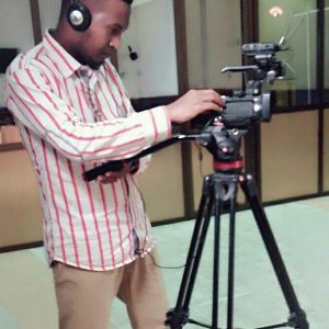 Freelance Somali cameraman working for VOA killed in Mogadishu blast