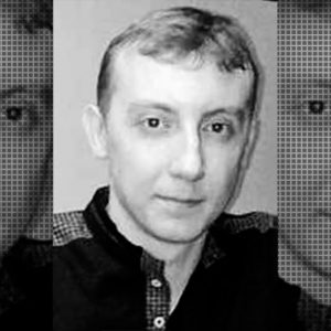 RFE/RL contributor missing in Ukraine